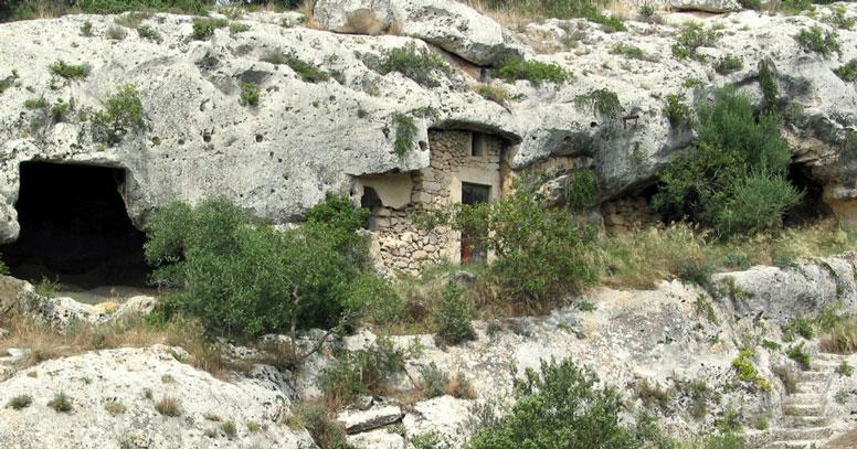 madonna parco nazionale dell'alta murgia