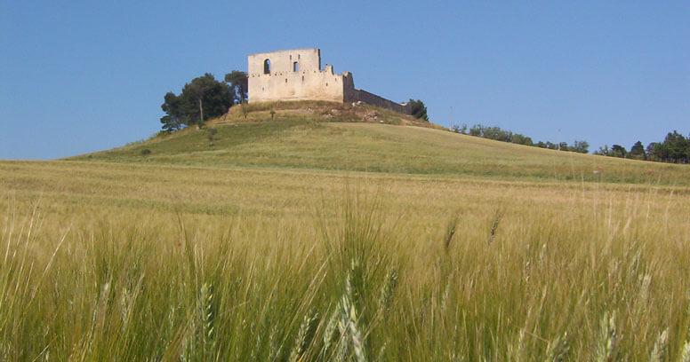 Castello Svevo, Gravina in Puglia