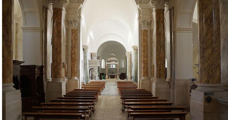 Cattedrale di Canosa di Puglia