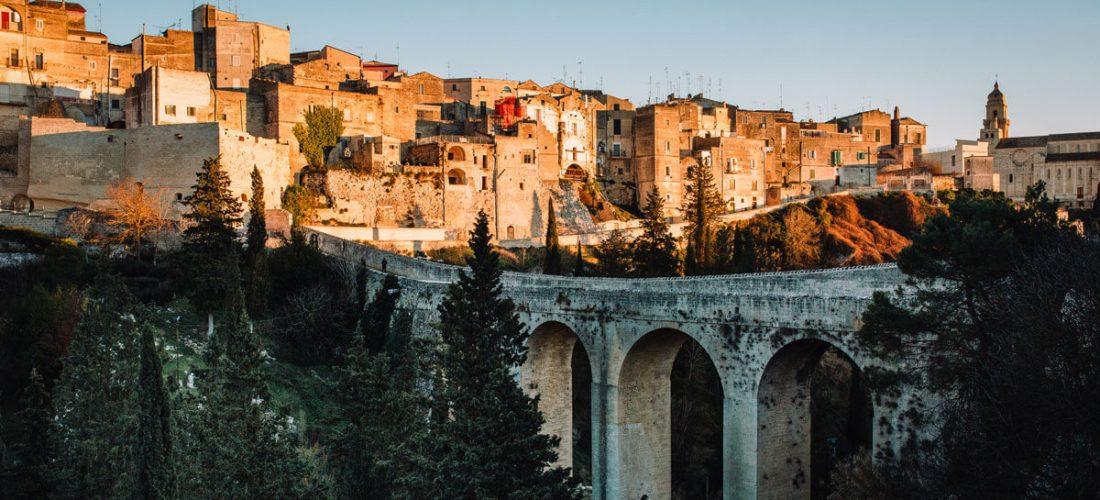 Cosa Vedere A Gravina In Puglia Murgia All About Puglia