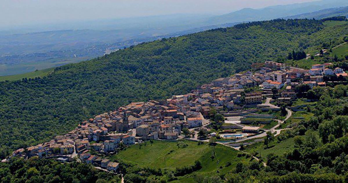Cosa vedere ad Alberona