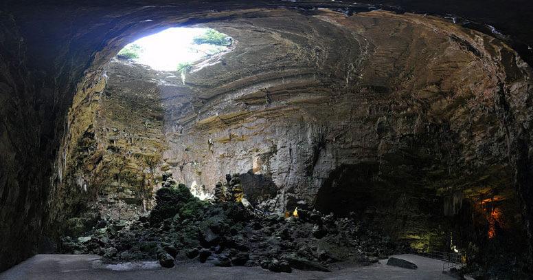 Grotte a Castellana, grotte in puglia
