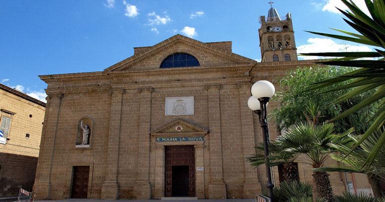 Chiesa Santa Maria La Nova a Pulsano