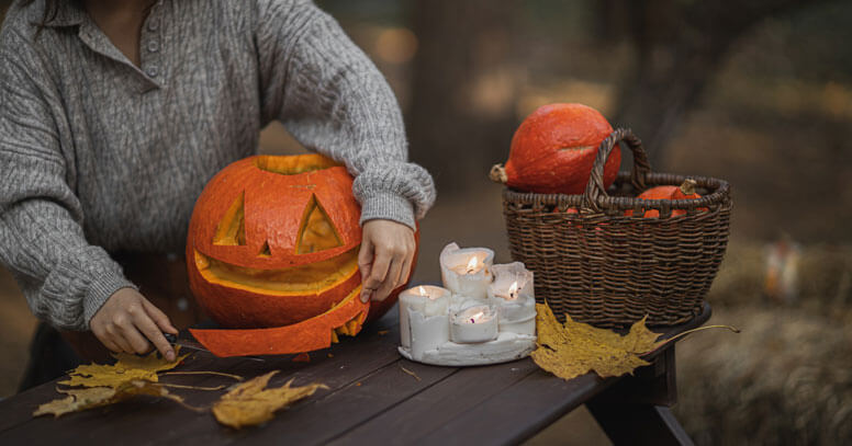 San nicandro garganico halloween