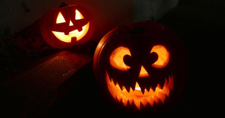 Orsara di Puglia halloween