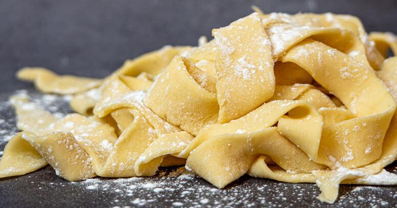 pasta fresca pugliese