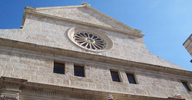 chiesa matrice mola di bari