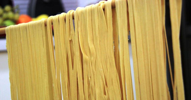 Puglia pasta