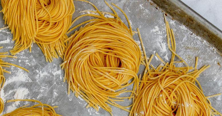tipi di pasta fresca pugliese