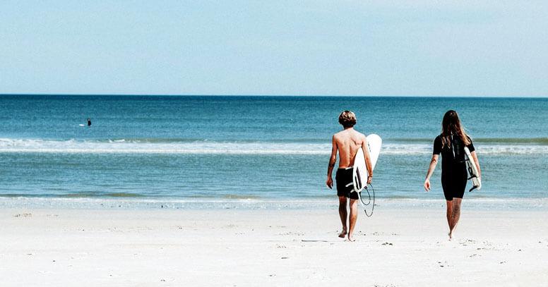 surf puglia