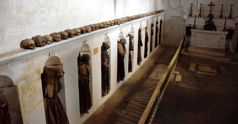 oria mummie