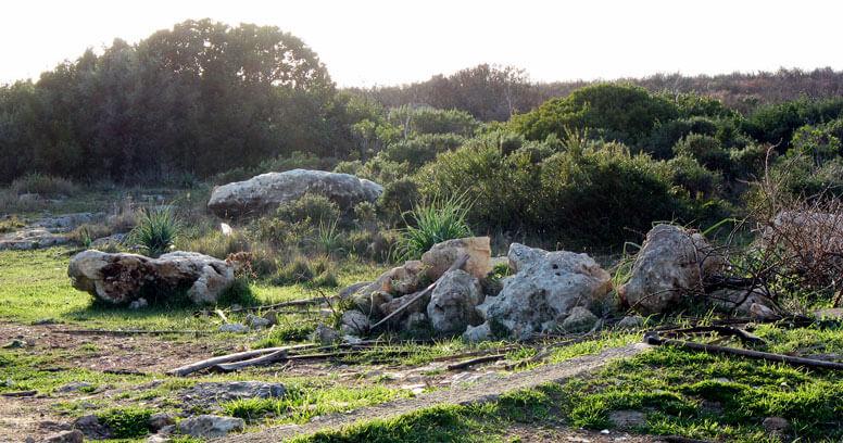 Parco naturale regionale Terra delle Gravine