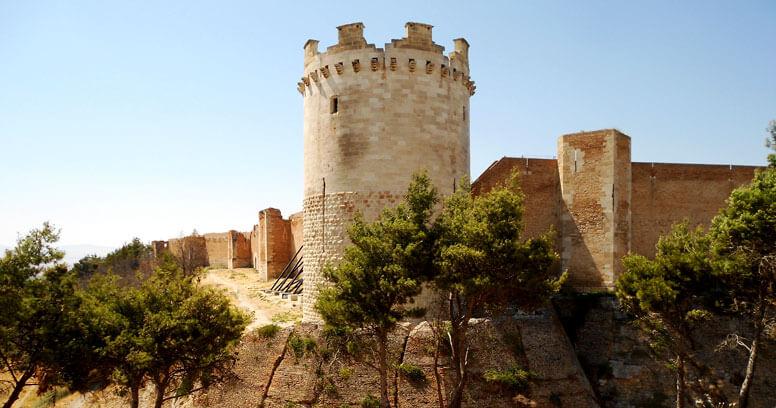castello di lucera