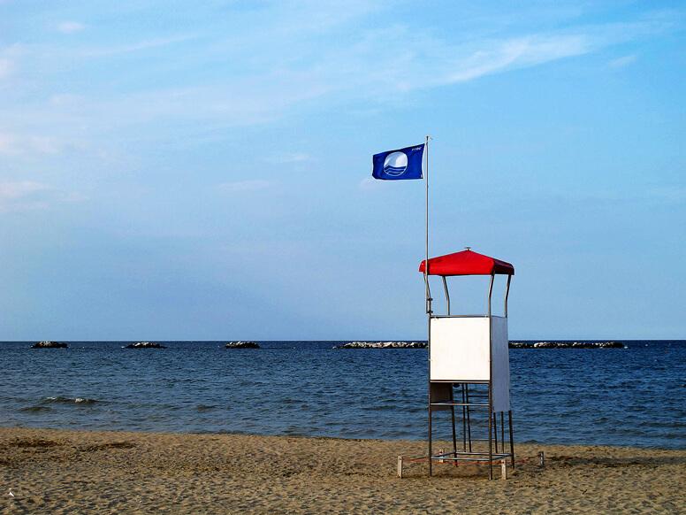 bandiera blu puglia